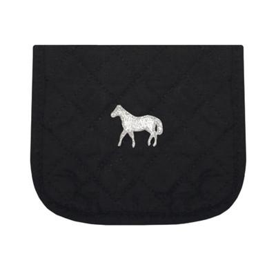 Equestrian Horse Jewelry Travel Case