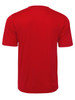 Men's Performance T-Shirt back in Red
