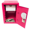 Kid's Coin Bank Safe - Money not included