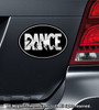 Dance Word Magnet