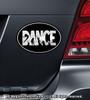Dance Word Magnet