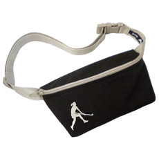 Field Hockey Emblem Hip Pack