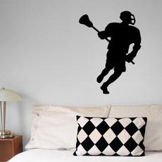 Lacrosse Male Wall Décor