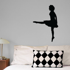 Irish Step Dancer Wall Décor