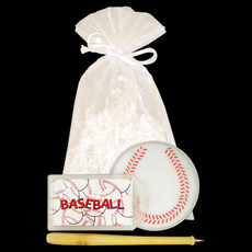 Baseball Novelty Gift Set
