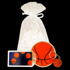 Basketball Novelty Gift Set