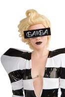 GAGA Sunglasses Black Print