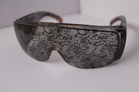Gaga LACE COVERED Sunglasses