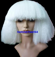 Gaga Fame Monster Wig #3
