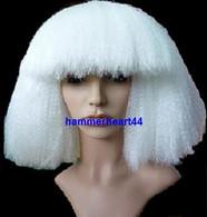 Gaga Fame Monster Wig #3