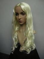 White Queen Wig