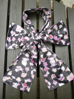 Mad Hatter Bow Tie