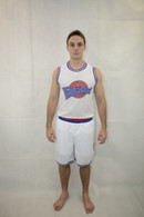 SPACE JAM basketball JERSEY SET