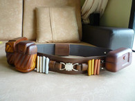 OBI Full Belt Set