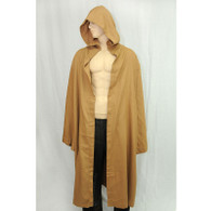 LIGHT BROWN ROBE Jedi
