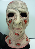 Elm Street Freddy Mask