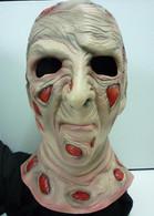 Elm Street Freddy Mask