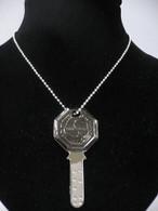 Fail-Safe key Dharma Necklace