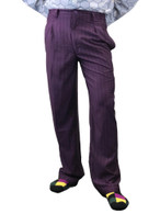 Crown Prince of Crime Purple PANTS