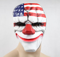 PAYDAY Dallas MASK