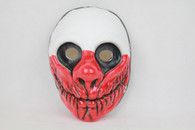 Payday Wolf Mask