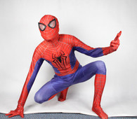 Spiderman ASM 2 Costume