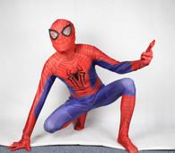 Spiderman ASM 2 Costume