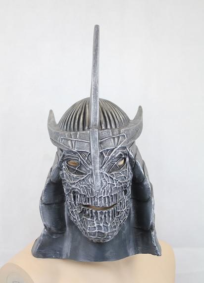 Tmnt Shredder Mask