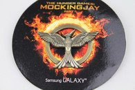 Mockingjay Brooch
