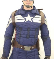 Steve Rogers Belt and Harness