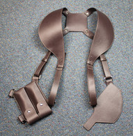 Nathan Drake Shoulder Holster