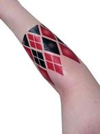 Maid of Mischief Arm Tattoo