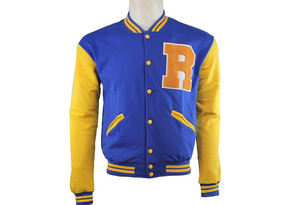 Riverdale varsity jacket 2c2394298