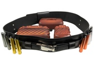 ANAKIN Black Full Belt Set
