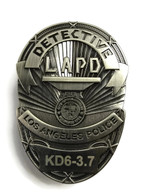 Officer K BADGE