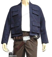 Han Space Smuggler ESB JACKET