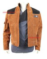 Han Space Smuggler Jacket