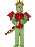 Toddler Dragon Monster Costume