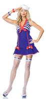 Sailor Costume girl