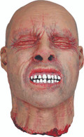 Cut off Bloody Head Prop halloween
