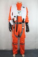 Resistance Pilot TFA Jumpsuit + Vest
