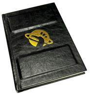 HITCHHIKER's GUIDE to The GALAXY BOOK Replica handy device HHGTTG