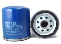 OIL FILTER WZ418 (Interchangeable with Z418)