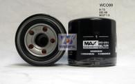WCO99 (MOG931) NIPPON MAX OIL FILTER