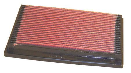 K&N 33-2026 AIR FILTER