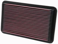 K&N 33-2052 AIR FILTER