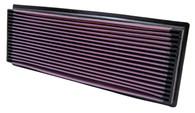 K&N 33-2058 AIR FILTER