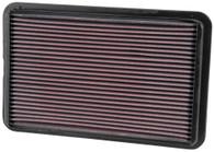 K&N 33-2064 AIR FILTER