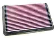 K&N 33-2093 AIR FILTER