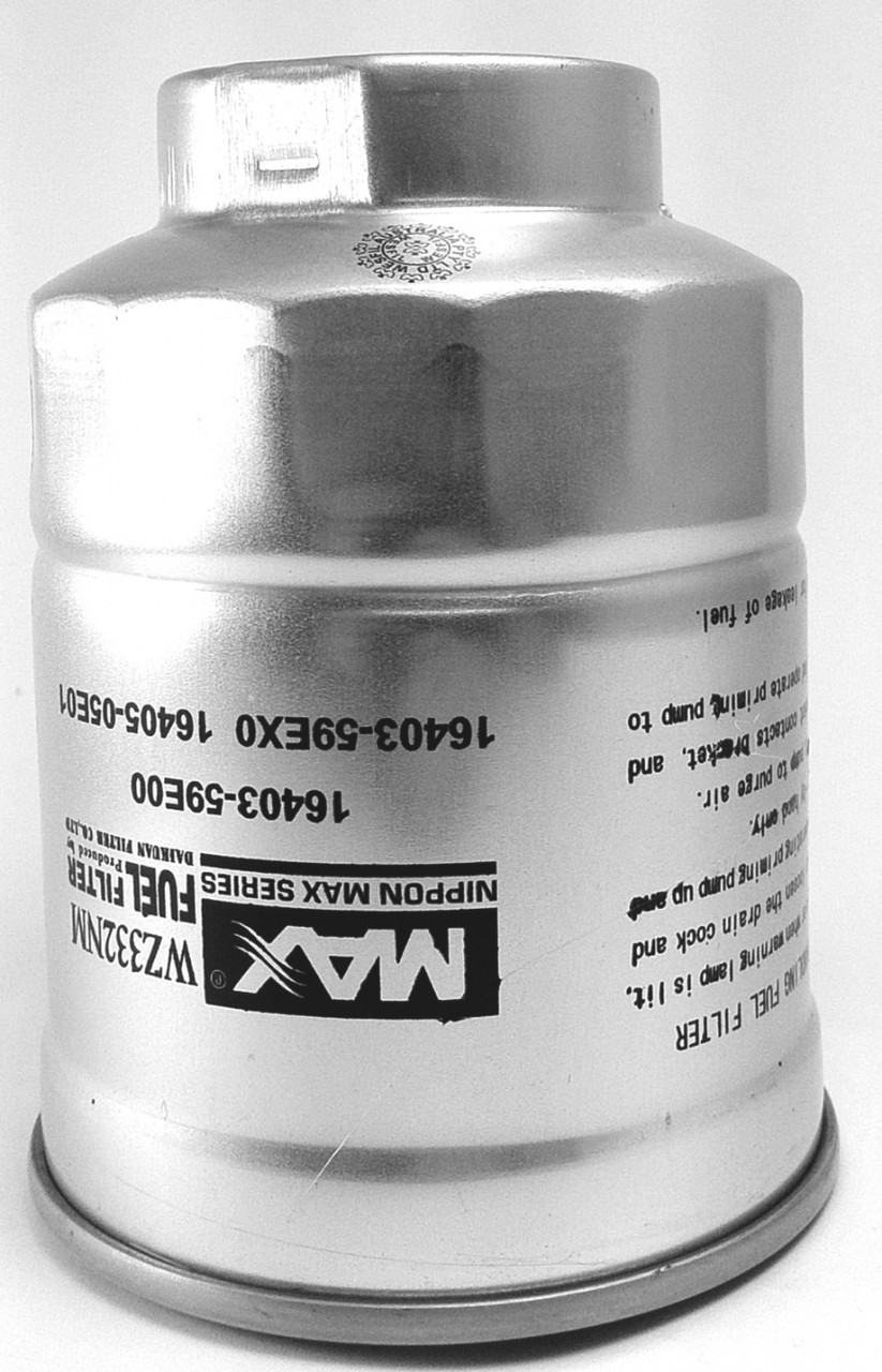 Nissan Fuel Filter Interchangeable With Z332 1997 Jeep Wrangler Wz332nm